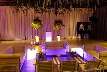 Just Lounging Around / Lounges & seating areas / by The Wedding Factor