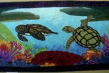 Turtle art / by Diana Rehfield