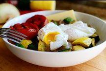 I eat eggs / by Lisa Beecroft
