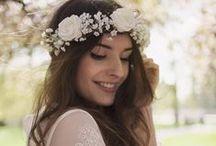 Beauxoxo Bridal Hair Accessories / Briidal Hair Accessories by Beauxoxo. Bridal headpieces ranging from bridal flower crowns, bridal hair combs, bridal headbands, bridal head chains, bridal hair flowers and bridal tiaras.