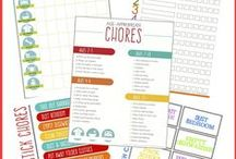 Printables / by Sharah Allegretto