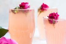 Cocktails and Drink Recipes / Tasty cocktail recipes and delicious drinks, from margaritas and mojitos to martinis and sangrias
