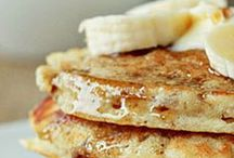 Food- Homemade Pancake Recipes / Homemade pancake recipes, easy pancake recipes, paleo pancake recipes, gluten free pancake recipes