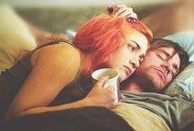 blessed are the forgetful. / Eternal Sunshine of the Spotless Mind [2004]