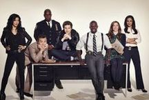 Brooklyn Nine-Nine / The Law Without The Order.