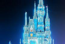 Disney! Where Dreams Come True