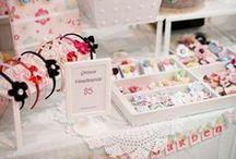 Craft Market Inspiration