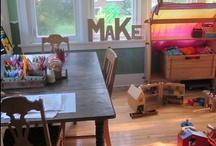 playroom / by Charlotte