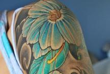 tattoooooos / by Catherine / Snow Daisy Studio