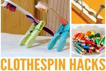 AWESOME IDEAS | DIY HACKS