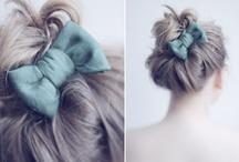 hair dos / by Alysa Brown