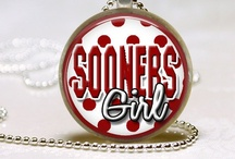 Boomer Sooner! / by Pam Hunter