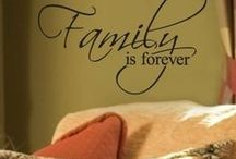 Family / by Stacey Harris