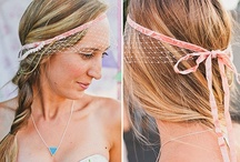 Bridal Headpieces / Beautiful accessories to complete your look. / by Coast to Country Weddings