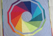 Quilty Goodness / by Mirja Marshall
