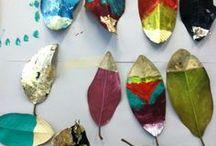 Craft Ideas / by Kathy Carson