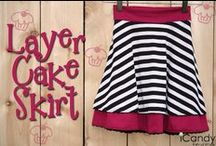 Clothing to make / by Mirja Marshall