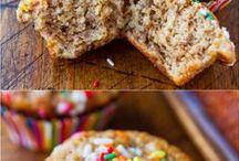 Yummy recipes / by Bernie Frisch