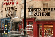 Scotland Shop Inspiration / by Deborah Peterson Milne