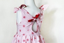 Sewing Kids Clothes / by Mirja Marshall