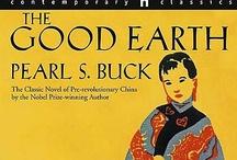 Books, glorious BOOKS / by Dawn Nelson Woytassek