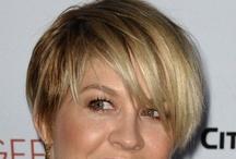 Hairstyles / by Judi Bridges