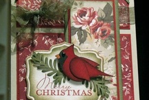 Cards-Christmas and Winter / by Debbie Eslinger