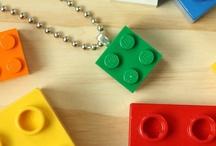 LEGOS!!! / Legos, Legos, Legos   and some birthday party ideas. / by Mirja Marshall