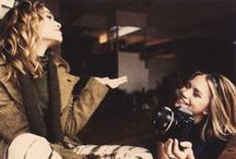 m k + a / Everything Mary-Kate + Ashley Olsen