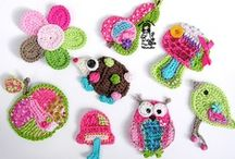 Crochet cuties