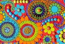 Mosaics inspiration