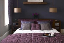 new bedroom / by Charlotte