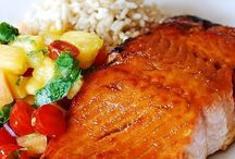 Dinner Dinner Chicken Winner / by Mary Fields