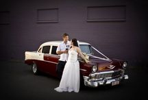 Bridal Vehicles by CTCWEDDINGS Suppliers / Whether you are after a horse and carriage or a stretch limousine, Coast to Country Weddings featured advertisers have you covered make contact with them via http://www.coasttocountryweddings.com.au / by Coast to Country Weddings