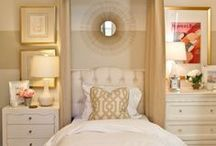 Bedroom / by Natalia Zuleta