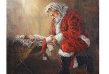 Christmas / by Angela Schmitt