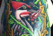 Tattoo Awesomeness / by Tasha