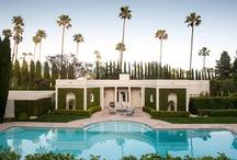 p o o l s / Delightful pools
