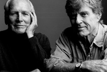Redford & Newman / by Carla Mauger