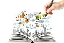 Business & infographics / Business related pics and infographics