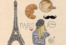 I <3 Paris / www.mydesign.com