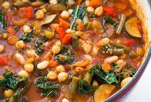 Health(ier) Food to Make! / by Tasha