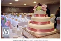 Wedding cakes / I am a Somerset based wedding photographer.  I am skilled at capturing beautiful moments at weddings and being discreet whilst doing so.  I am experienced and use the very latest professional camera equipment. www.momentphotography.co.uk