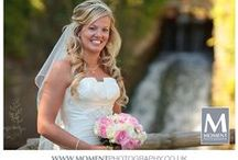 Brides / I am a Somerset based wedding photographer.  I am skilled at capturing beautiful moments at weddings and being discreet whilst doing so.  I am experienced and use the very latest professional camera equipment. www.momentphotography.co.uk
