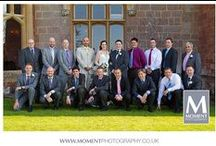 Wedding group photos / I am a Somerset based wedding photographer.  I am skilled at capturing beautiful moments at weddings and being discreet whilst doing so.  I am experienced and use the very latest professional camera equipment. www.momentphotography.co.uk
