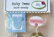 Card Candy / by Pam Hunter