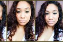 BEAUTY - Makeup looks