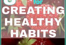 BODY | HEALTH | FITNESS / Work Hard! Play Hard! Tips, Workouts, Health Info