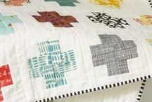 Quilting / by Sarah Garcia