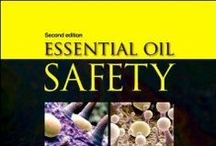 Using Essential Oils / Information, safety, tips, tricks, and more.